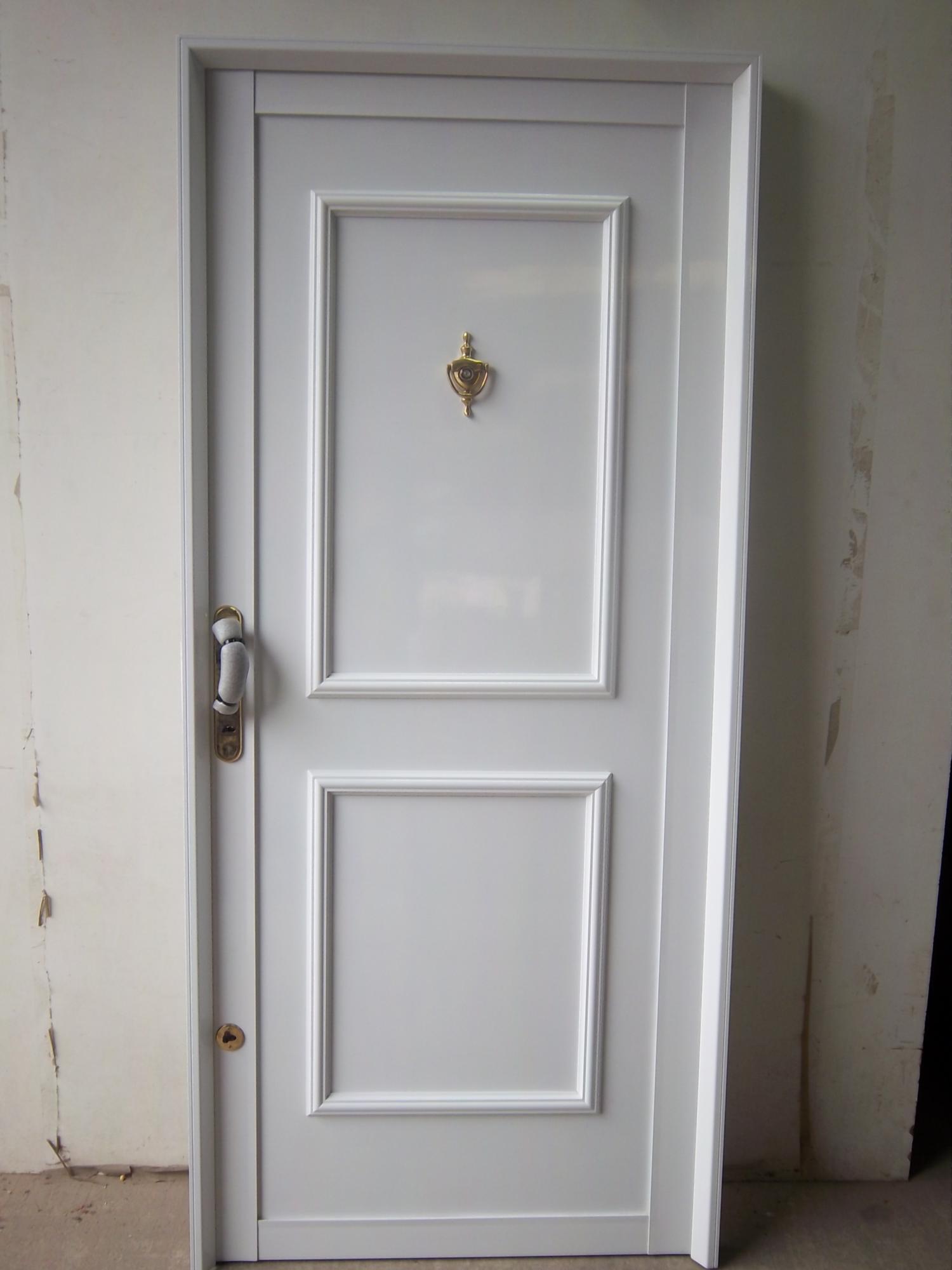 Puertas de frente aberturas granton for Puertas de frente de madera