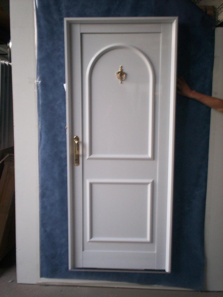 Puertas de frente aberturas granton for Fabrica de puertas en villacanas